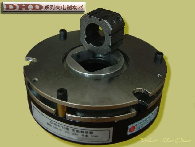 DHD4系列失電制動器